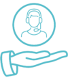 Account manager icon
