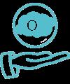 O2 Network Icon